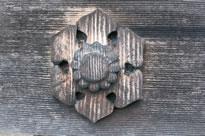 釘隠し、奥河内の寺社を飾る【葉隠の美】