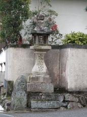 おかげ燈籠(その1)【河内長野 こんなオモロイとこ!!】