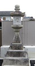 おかげ燈籠(その2)【河内長野 こんなオモロイとこ!!】