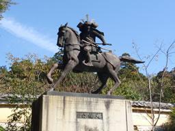 河内 烏帽子形城 探訪記(その7)