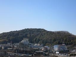 河内 烏帽子形城 探訪記(その9)
