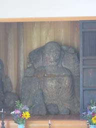 奥河内の石仏寺 珍奇なご本尊が好き!!【奥河内 神仏 見楽記】