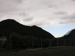 奥河内 石仏城 探検記(その3)