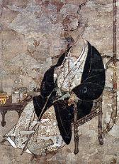 """愛しの""""たし""""さん/烏帽子形城のお姫様(中)!!浮世絵の創始者・岩佐又兵衛の母"""