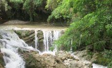河内長野の滝、シャングリ・ラにシャダの滝がある【河内長野 こんなオモロイとこ!!】