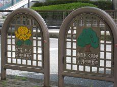 河内長野、市の花・鳥・木は、これだ!!【関白のつぶやき】