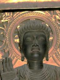 奥河内の延命寺に釈迦如来が御座します 【奥河内 神仏 見楽記】