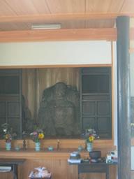 石仏寺本尊